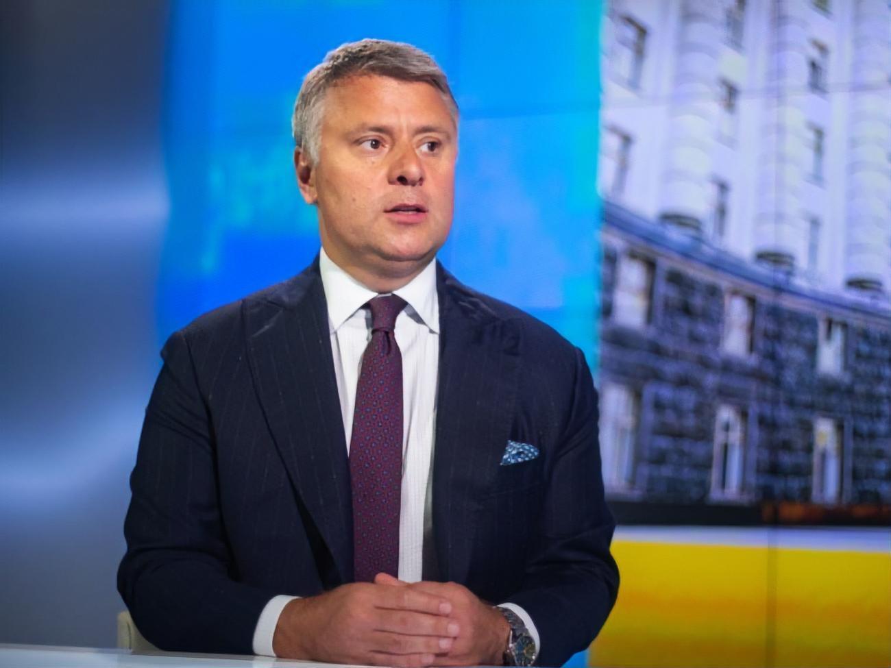 """""""Газпром"""" угрожает перекрыть поставки в Украину с 1 января - Витренко"""
