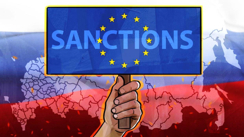"""ЕС расширил """"черный список"""" из-за аннексии Крыма: названы 8 новых имен"""