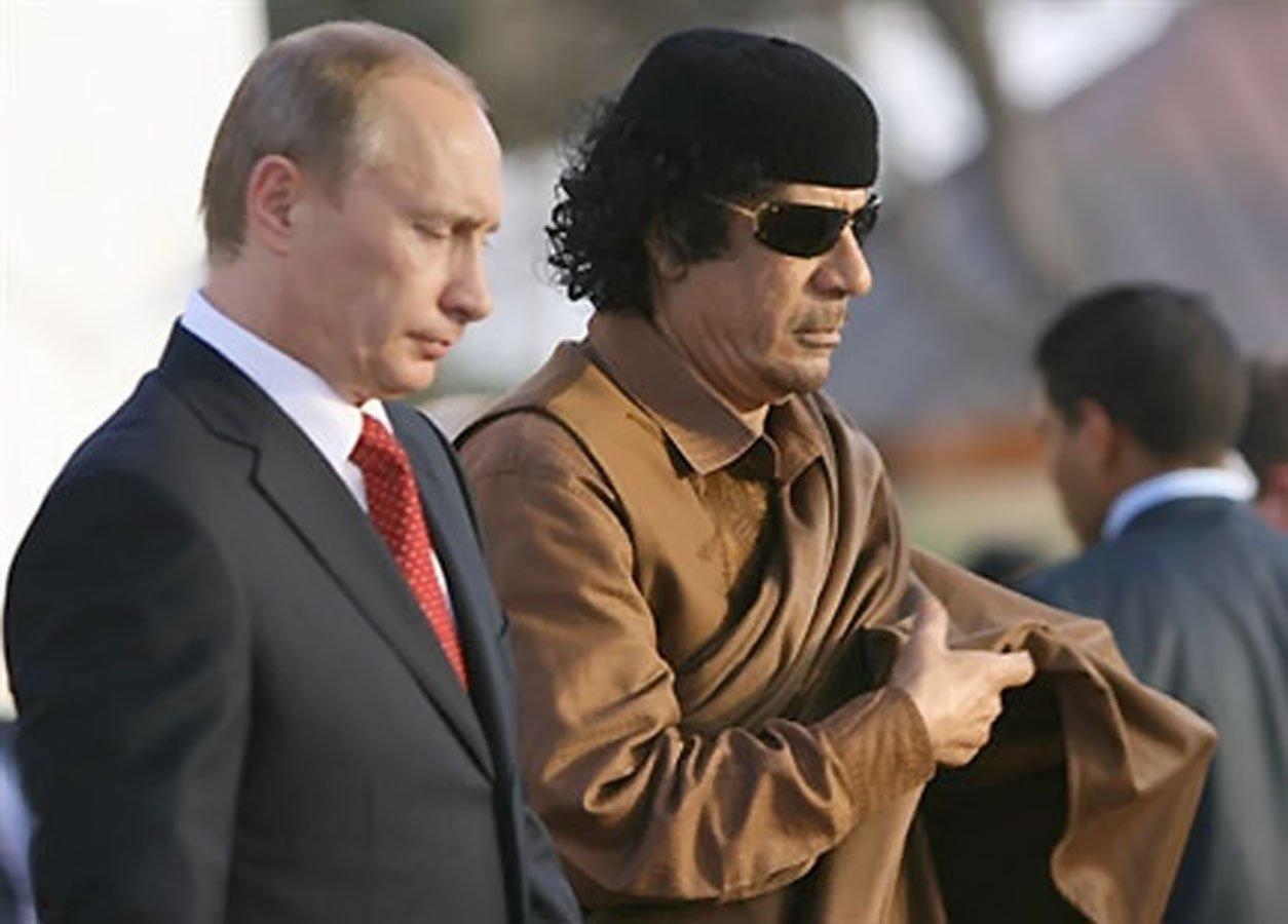 Россия, Скрипаль, Москва, Политика, Путин, Каддафи, Верещук.