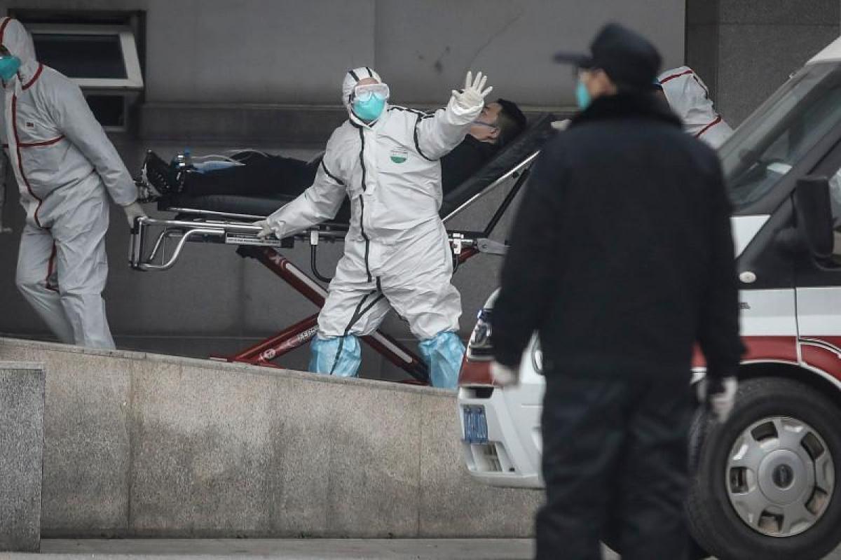 """Вирус-убийца nCoV из Китая уже в России: зараженных людей """"снимали"""" прямо с самолета - детали"""