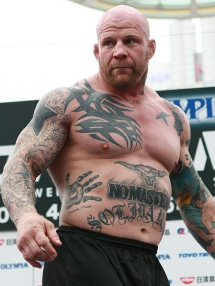 Известный боец смешанного стиля джефф монсон проиграл бой ивану штыркову