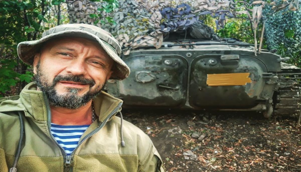 Дело Шеремета: подозреваемый Антоненко отказыватся от дачи показаний
