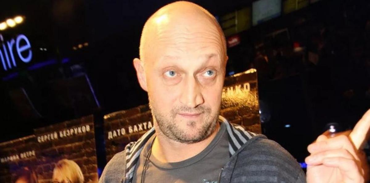 """Гоша Куценко поддержал протесты в Хабаровске: """"Правда сейчас на вашей стороне, я с вами"""""""