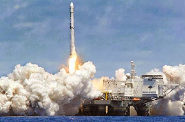 Россия не указ: Украина возобновляет сразу несколько космических проектов с США и Бразилией