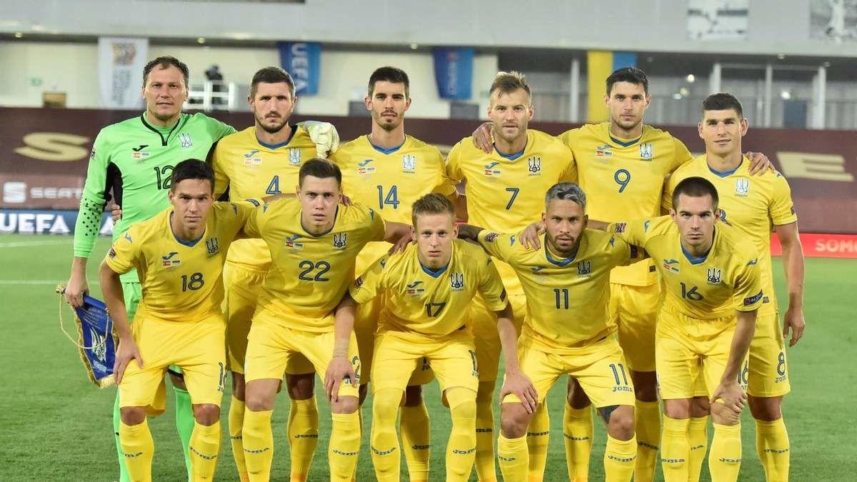 Как Украине выиграть Евро: пошаговая инструкция от известного футбольного комментатора Круторогова