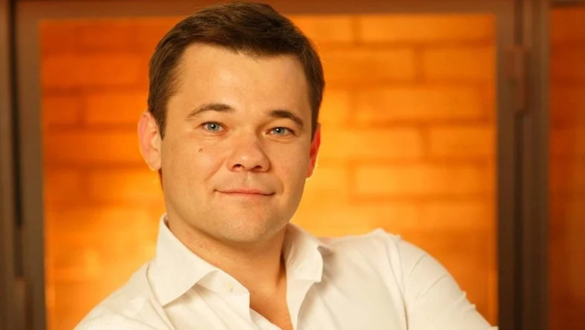 """Андрей Богдан назвал имя следующего президента Украины: """"Это может случиться очень скоро"""""""
