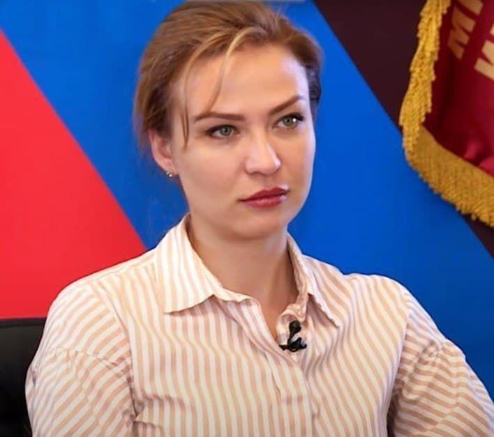 Кравчук снова заставил нервничать россиянку Никонорову – озвучена новая угроза