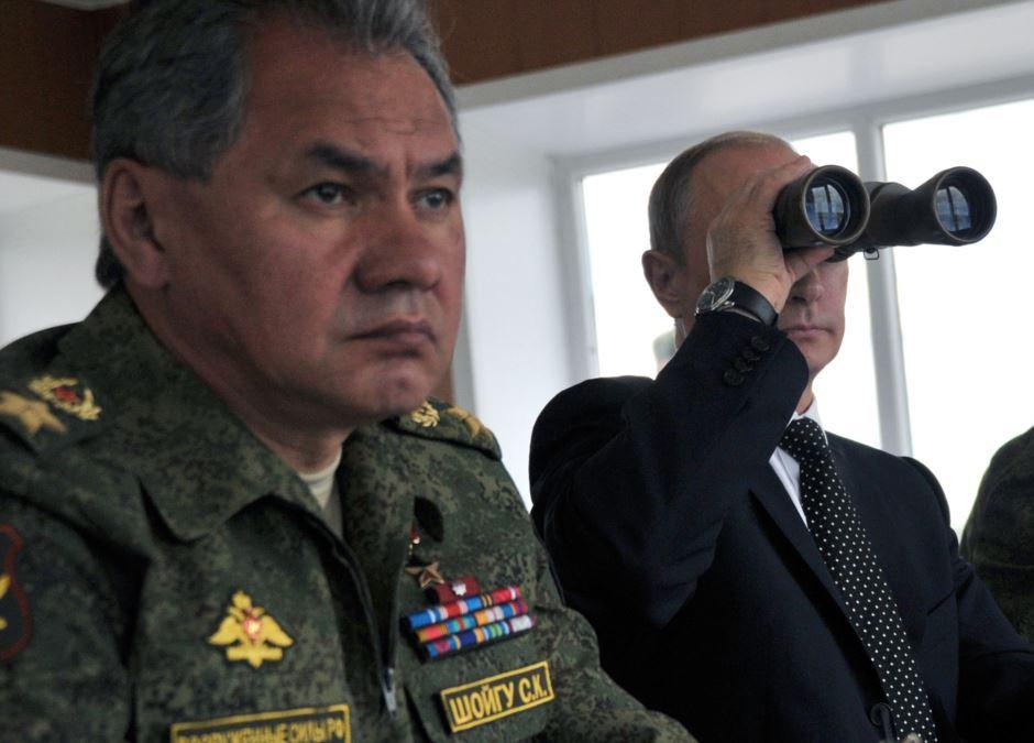 """Военные базы у границ Украины в рамках учений """"Восток-2018"""": как Путин готовит армию РФ к войне с НАТО - эксперт"""