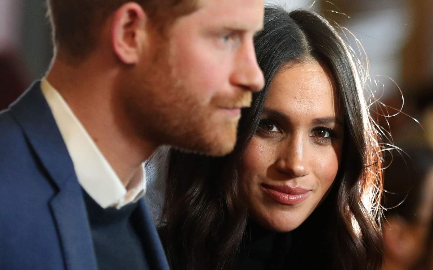 Меган Маркл и принц Гарри продадут скандалы королевского дворца - готовится сенсация