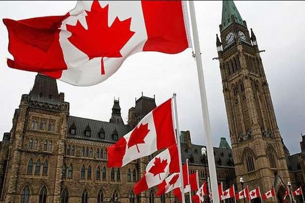 Канадские депутаты отказались слушать посла России и дали слово послам Украины, Молдовы и Грузии