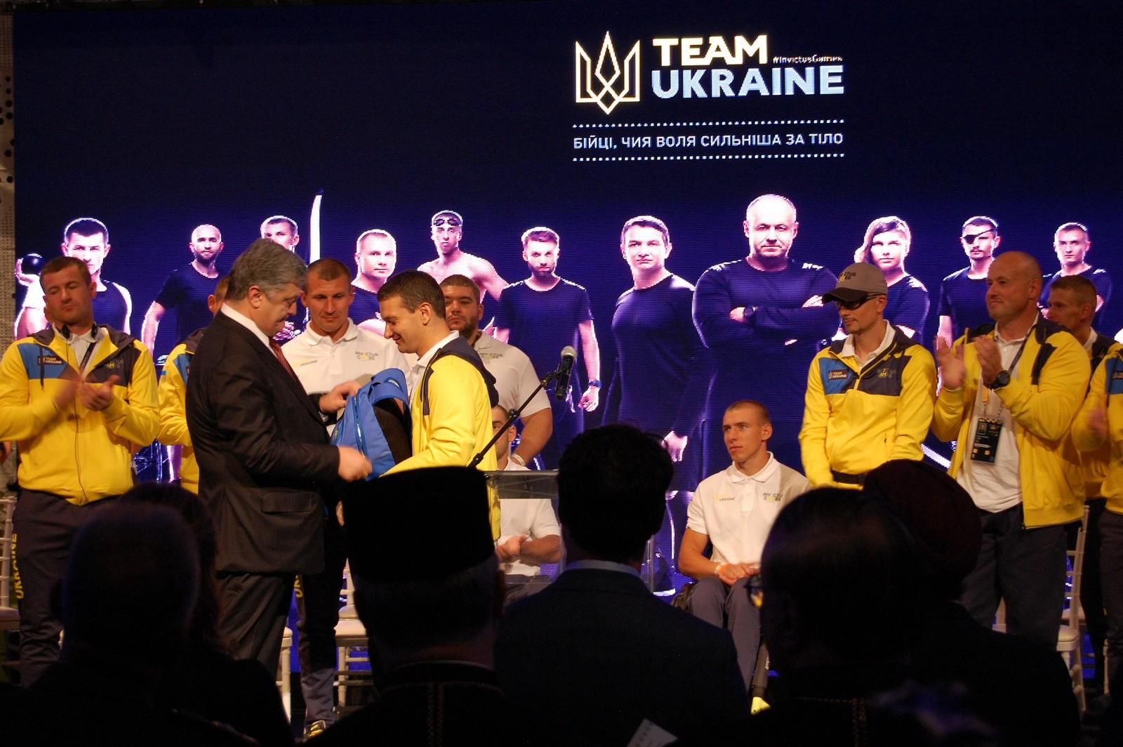 """Достойный дебют Украины на """"Играх непокоренных"""": результаты украинской сборной в Торонто"""