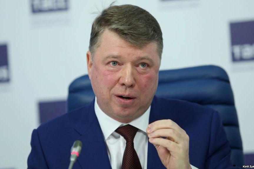 Очередная странная смерть: в РФ на 55-м году жизни умер глава антикоррупционного департамента Москвы