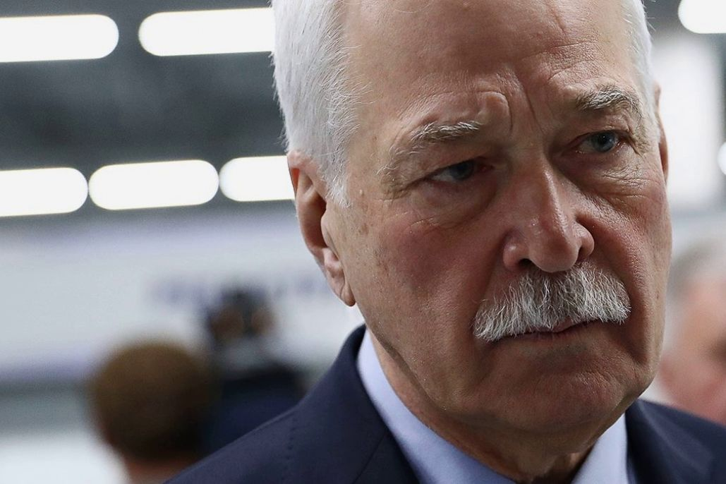 Россия прибегла к новой тактике в войне с Украиной - Грызлов четко озвучил условия шантажа