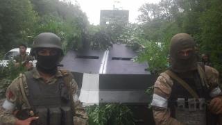 СМИ: спустя несколько месяцев противостояний в Донбассе появился свой Сталинград