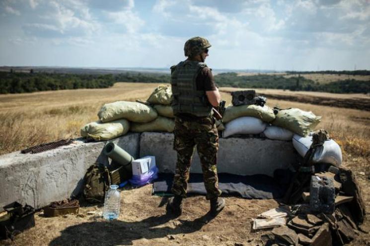 11 ликвидированных террористов: стала известна новая информация по убитым и раненым террористам в районе села Желобок