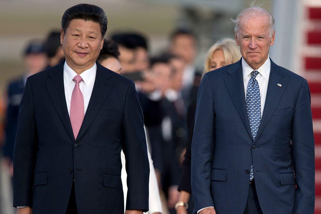 В NYT назвали скрытую цель вывода войск США из Афганистана – это стало плохой новостью для Китая