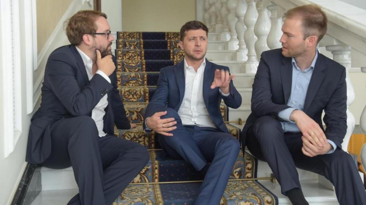 Украина, Россия, Зеленский, Путин, Политика, Встреча.