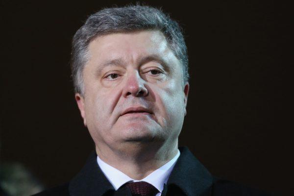 Порошенко раскрыл всю правду о проекте автокефалии Православной церкви Украины