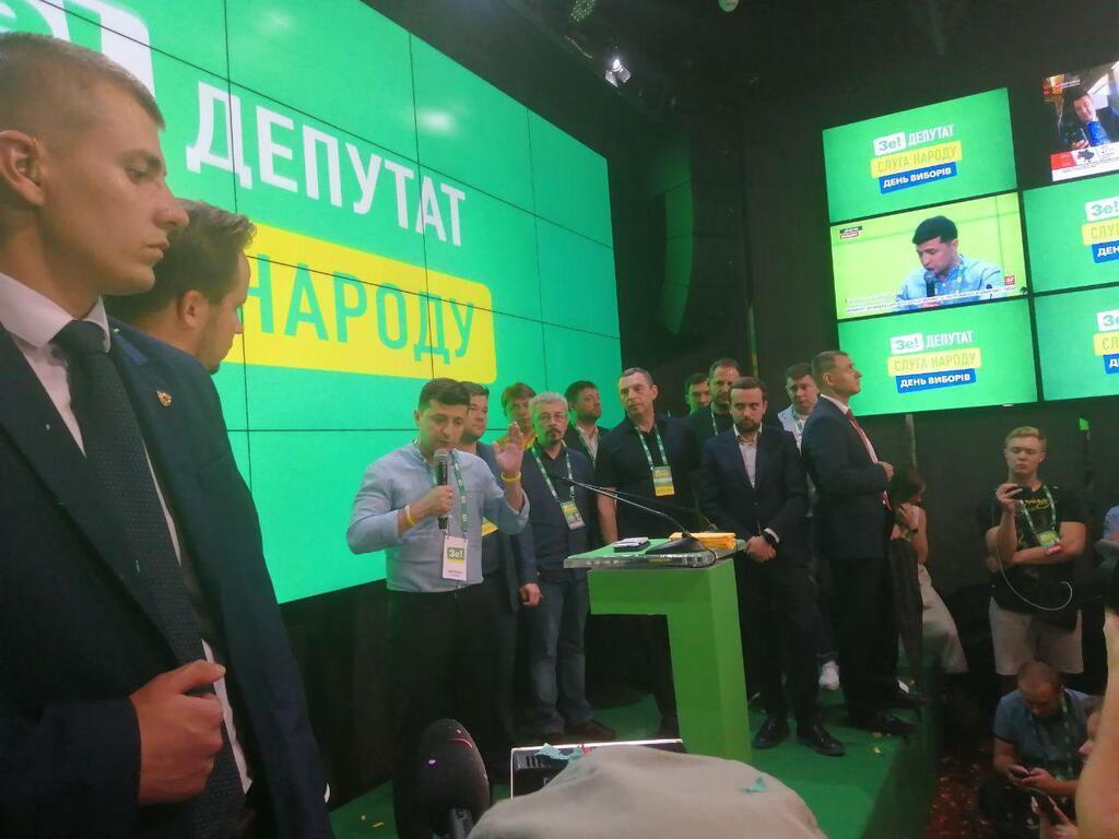 владимир зеленский, президент украины, выборы в украине, верховная рада, донбасс, пленные, коррупция, выборы в вр