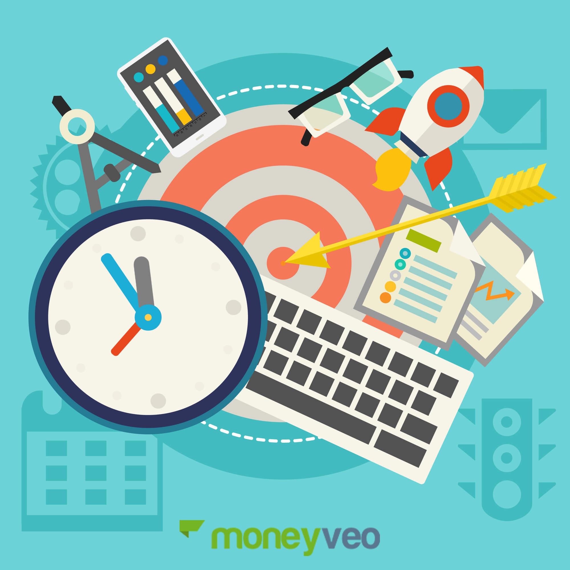 Возможен ли быстрый кредит на лояльных условиях в Украине? Почему нужно читать отзывы о moneyveo?