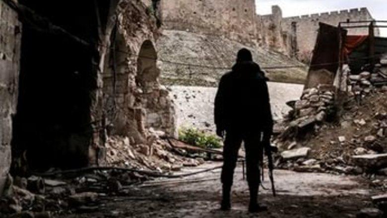 """""""Даже матерям страшно говорить, что там произошло"""", - россиянин объяснил, почему в ЧВК до последнего будут скрывать потери в Сирии"""