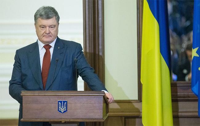 """Порошенко нашел новый способ заблокировать """"Северный поток - 2"""": президент сделал заявление"""