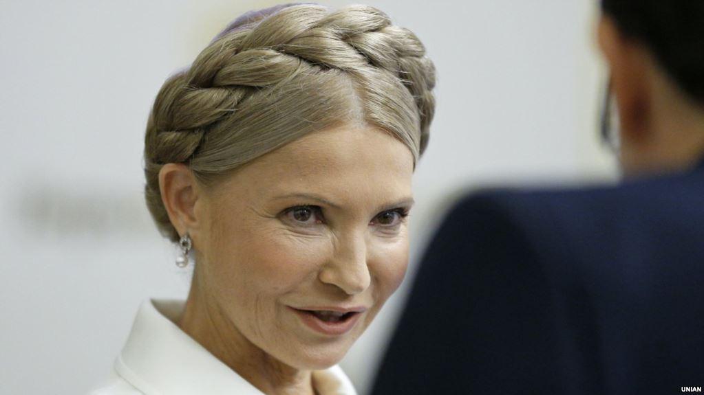 """""""Тимошенко это """"тьма"""", если она станет президентом, то Украине о Крыме, ЕС и НАТО придется забыть"""", - астролог"""