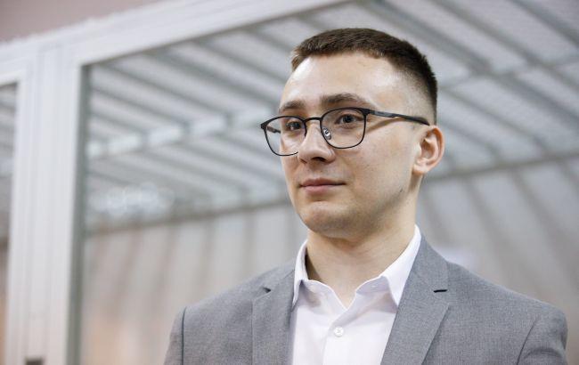 Стали известны последние слова Сергея Стерненко перед приговором в одесском суде