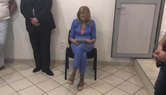 Превзошла даже Насирова: суд озвучил шокирующую сумму залога для чиновницы из Фонда гарантирования вкладов