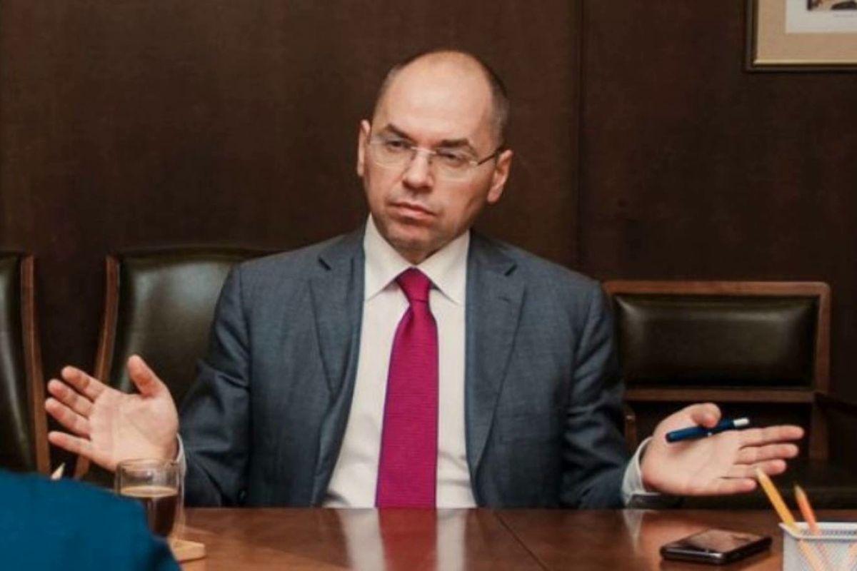 """""""Профилизация борделя не изменится"""", - Береза сказал, что не так с """"отставкой"""" Степанова"""