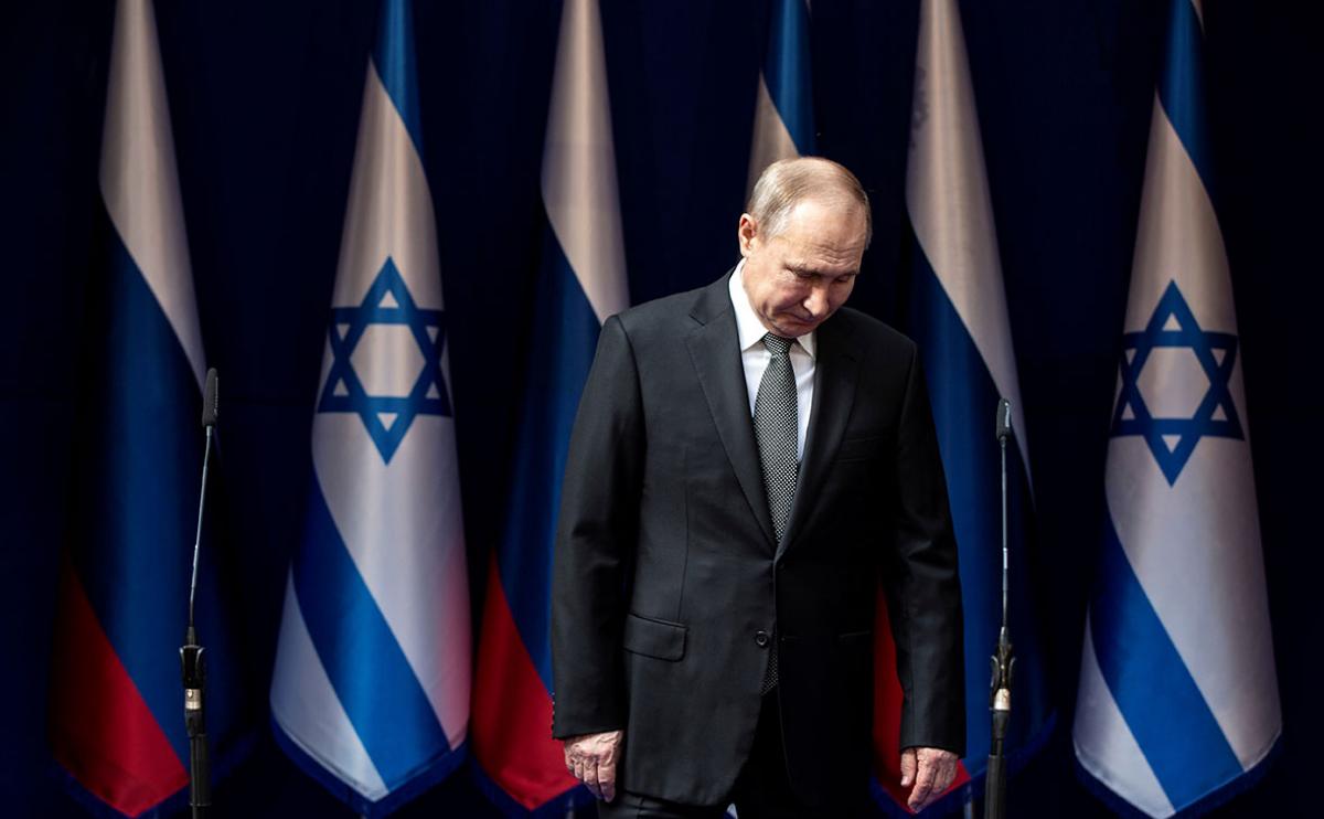Россия, Израиль, Путин, Иерусалим, Покушение, Полиция.