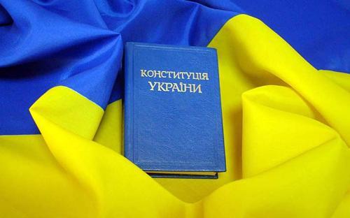 """""""Она бы нас спасла"""": Порошенко в Харькове пожалел, что в Украине не действует Конституция 1996 года"""