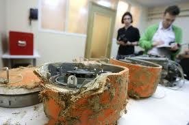 ДНР передали «черные ящики» «Боинга-777» малазийским экспертам