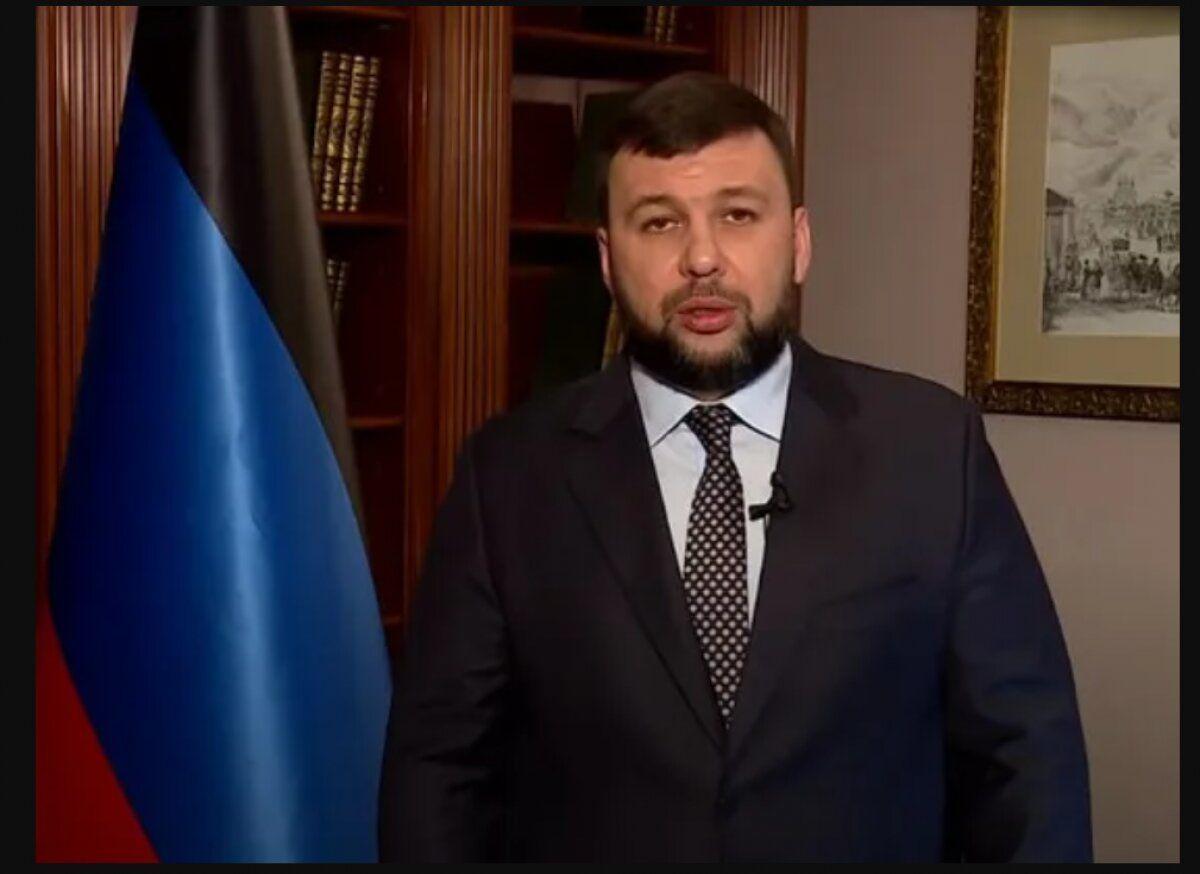 Пушилин на росТВ анонсировал захват 2 новых городов Украины