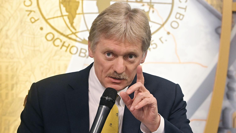 """Абсолютно неприемлемы"", – у Путина ответили на санкции США и ЕС"