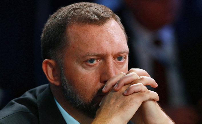 Тратит миллионы, чтобы снять санкции: всплыла информация об олигархе Дерипаске, которую умалчивают СМИ России