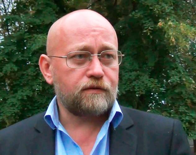 Рубан: Украине для победы в войне не хватает ни смелости, ни наглости