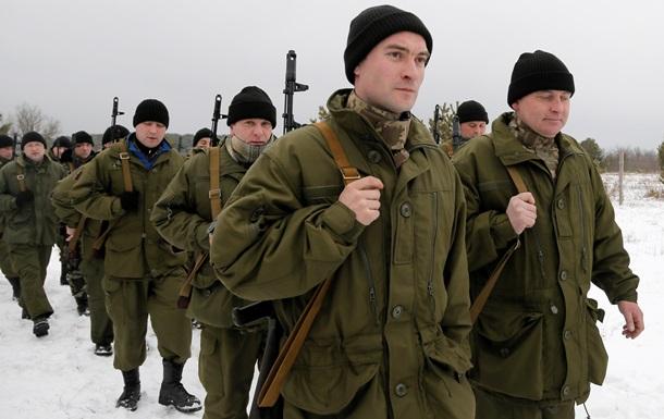 армия украины, демобилизация, военнослужащие