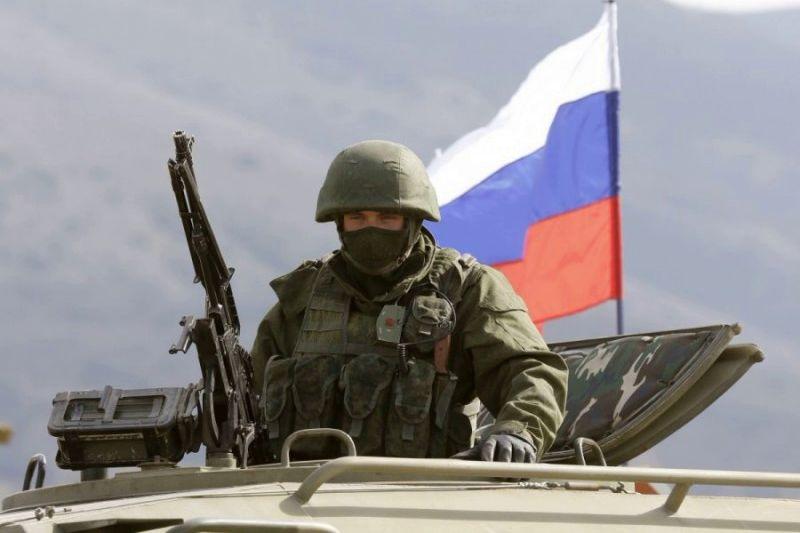 Кремль разворачивает новую дивизию у границ Украины – идет подготовка к внезапному броску