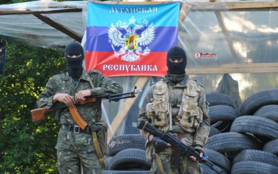 """""""С**и, вас надо на передок, чтобы вспомнили, что война идет. """"МГБ"""" – лохи"""", – адепты Кремля взвыли после взрыва в оккупированном Луганске, в соцсетях волна проклятий и угроз"""