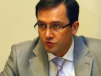 Правительство Украины ожидает первый крупный транш от МВФ - Уманский