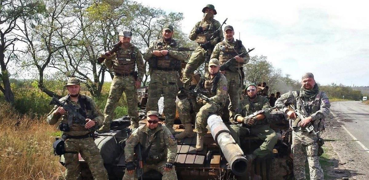 """Морпехи ВСУ ответили россиянам заявлением на """"отступление из Горловки"""""""