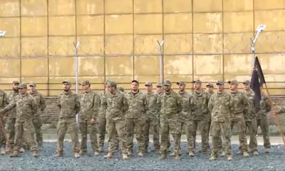 """Украина готовит """"сюрприз"""" агрессору: на Донбасс отправят выпускников армейской школы со стандартами НАТО"""
