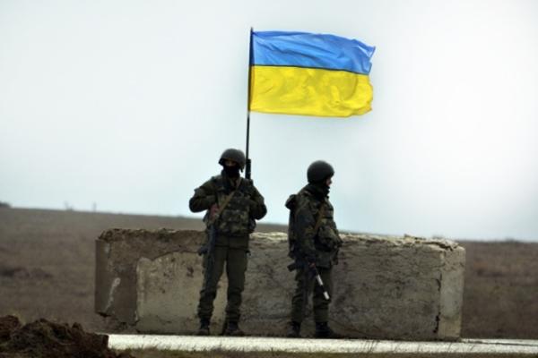 """Жительница Верхнеторецкого о продвижении сил АТО на Донбассе: """"Мы - Украина! И слава Богу, что нас контролируют ВСУ, пусть так и дальше будет!"""""""