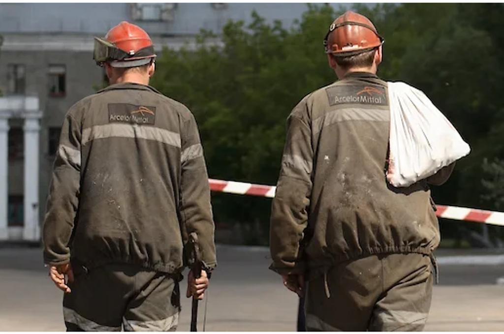 Украина, политика, Россия, экономика, поставки, транзит, уголь, казахстан, киргизия