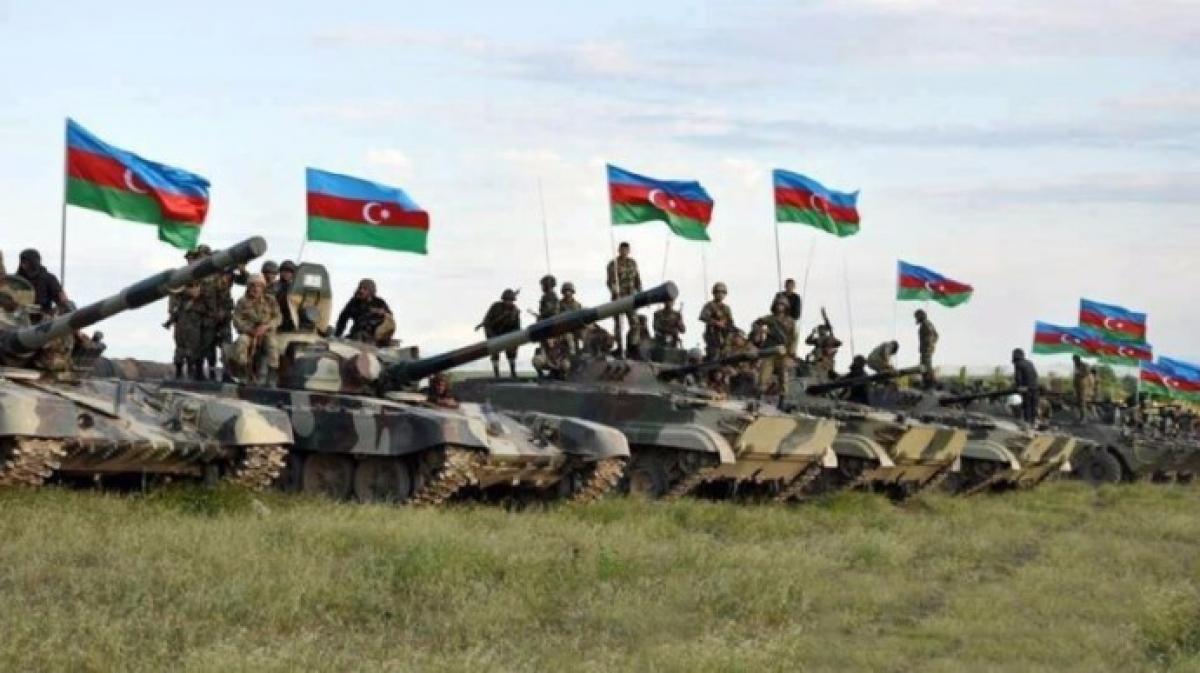 """У азербайджанцев появились вопросы к Алиеву: """"Почему мы согласились на ввод российских войск? Мы были в шаге от победы"""""""