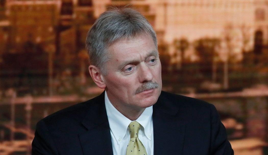 """Вакцинация главы Кремля от COVID-19: Песков расставил все точки над """"i"""""""