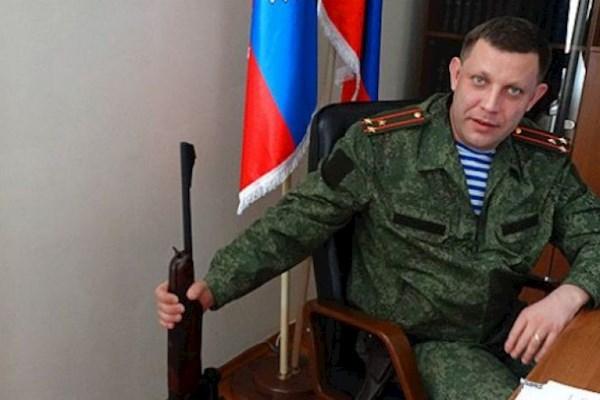 """Захарченко уже не ждет ничего хорошего: эксперт раскрыл грандиозные планы Кремля по """"донбасскому вопросу"""" - подробности"""