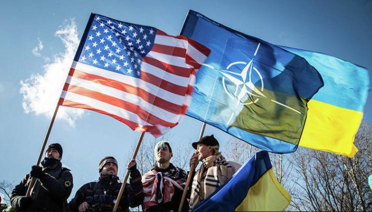 НАТО, Украина, армия, военный блок, соцопрос, исследование, опрос общественного мнения, НАТО и Украина, Украина в НАТО