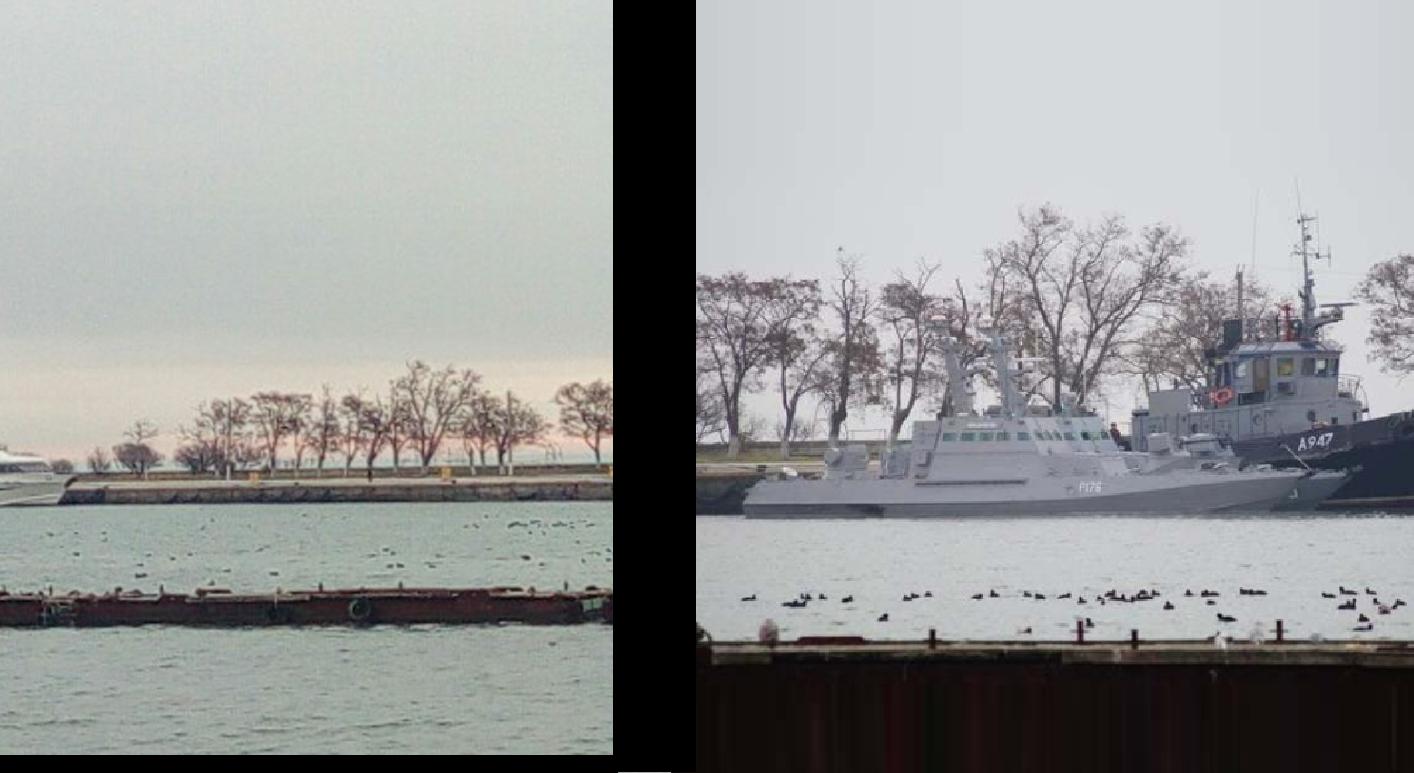 Из порта в Керчи исчезли захваченные Россией катера ВМФ Украины: появились фото - разгорается скандал